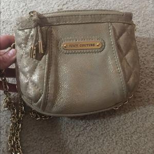 Classic Vintage Juicy Couture Shoulder Bag
